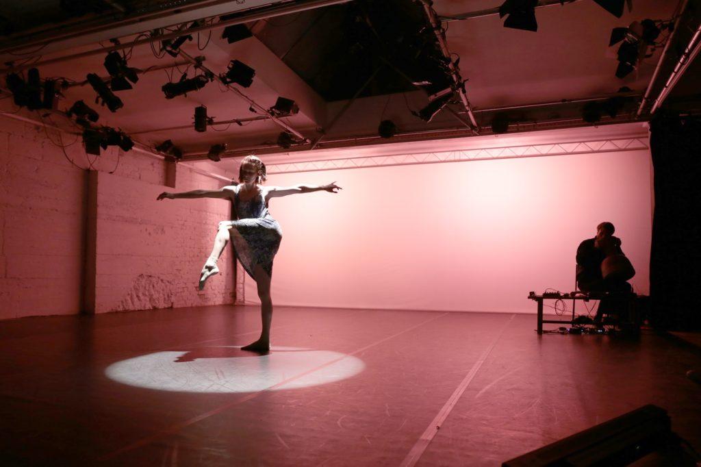 Theater Felina-Areal